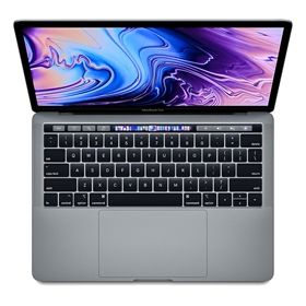 MacBook Pro 2020 13.3-inch 1.4Ghz 256GB (Space Gray) MXK32