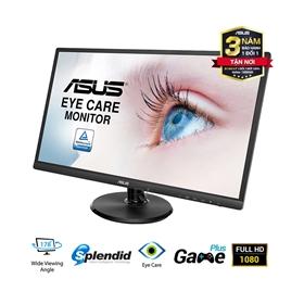 Màn hình bảo vệ mắt ASUS VA249HE - 23,8 inch, Full HD