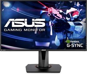 Màn hình chuyên game ASUS VG278QR - 27inch, Full HD