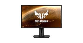 Màn hình HDR chuyên game TUF Gaming VG27BQ – 27 inch WQHD (2560x1440)