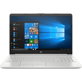 Laptop HP 15s-du0054TU 6ZF60PA (Silver)