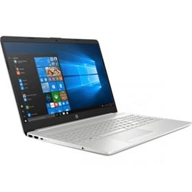 Laptop HP 15s-du0114TU 8WE69PA (Silver)