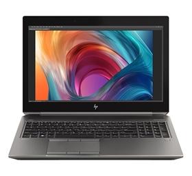 HP ZBook 15 G6 Mobile Workstation (6CJ09AV)