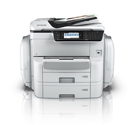 MÁY PHOTOCOPY EPSON WORKFORCE PRO WF-C869R